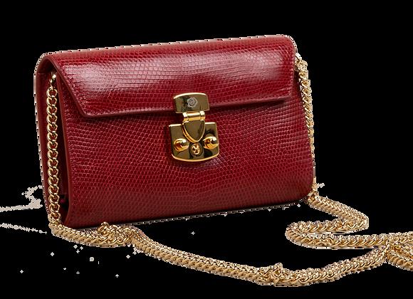 Xi Wallet – Red Lizard