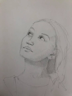 Looking up study