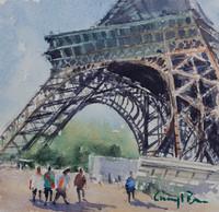 Eiffel, sold