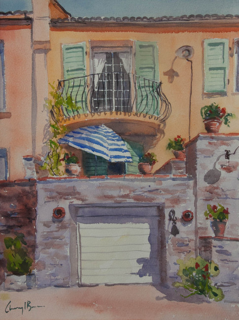 Where for Art Thou Romeo, Port Vendres France, sold