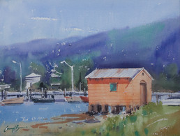 The Boatshed