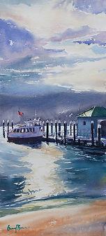 Meet me where the sky touches the sea, watercolour, 76x _cm.jpg