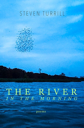 The River in the Morning by Steven Turrill