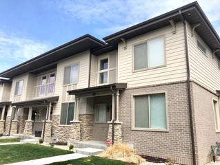 SOLD! RIVERTON TOWN HOME W/BASEMENT II $325,000