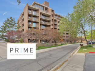 JUST LISTED AT TREVI TOWERS! UPDATED LARGE CONDO WITH VIEWS II $450,000