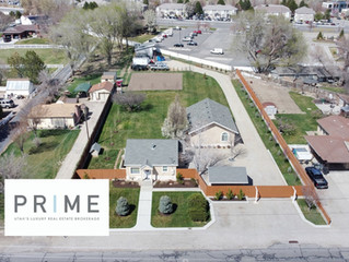 UNDER CONTRACT ONE ACRE IN SOUTH JORDAN OASIS II $765,000