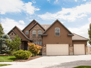 JUST SOLD IN RIVERTON!      $675,000