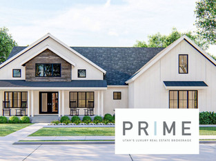CUSTOM NEW BUILD IN RIVERTON II $833,000 5,400 SQ.FT WITH A 4 CAR GARAGE.