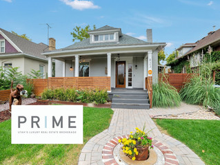 JUST LISTED! SINGLE FAMILY HOME IN SLC WITH 3 CAR GARGE. II $765,000