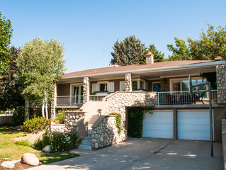 SOLD! East Millcreek Under Contract $629,999