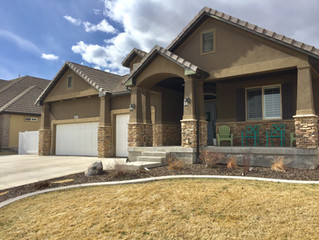 JUST SOLD IN RIVERTON.   RAMBLER UNDER $600,000