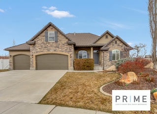 JUST SOLD IN RIVERTON REMODEL II $649,999. A MUST SEE!
