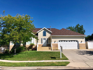 SOLD!!! JUST CLOSED UPDATED RAMBLER IN SANDY II $549,999