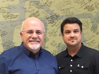 3 COMMON MYTHS TAUGHT TO ME BY MY MENTOR DAVE RAMSEY.