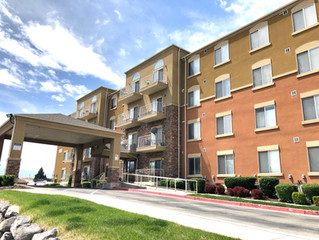 JUST SOLD! 2 BEDROOM CONDO  West Valley City II $209,999