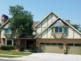 Just Sold Two Story Tudor Listing     in Sandy $615,000