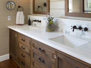 3 Finishes Your Master Bathroom Must Have For A Zen Feeling!