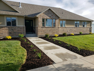 UNDER CONTRACT IN RIVERTON!             $489,999 RAMBLER LARGE LOT.