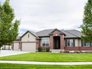 Just Sold in Riverton for $515,000