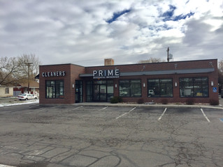 Retail Building in contract $899,999