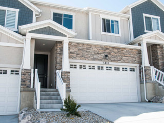 NEWLY LISTED HERRIMAN TOWN HOME $265,000