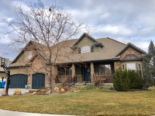 JUST SOLD IN RIVERTON. $679,999. 2 BED. BASEMENT APARTMENT.