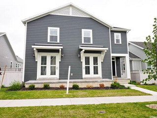 JUST SOLD. BEAUTIFUL TWO STORY IN DAYBREAK $435,000