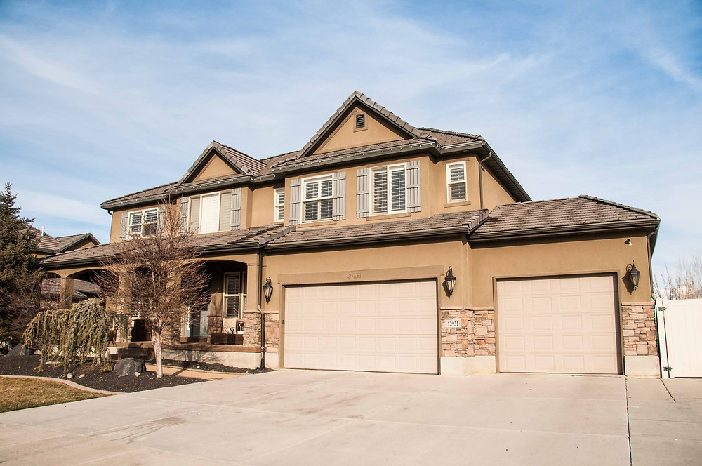 UNDER CONTRACT TWO STORY $680,000