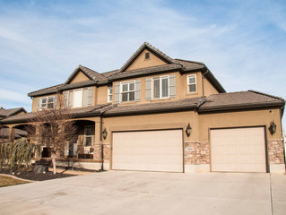 Just Sold Two Story Riverton Listing $679,999