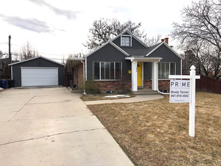 SOLD!  MILLCREEK II $549,000 REMODELED WITH GARAGE.