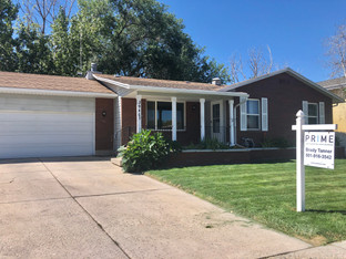 JUST SOLD! W.V.C. RAMBLER WITH LARGE YARD II $382,500