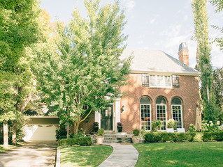 JUST SOLD!! LUXURY TWO STORY PRINCETON AVE. II $1,450,000