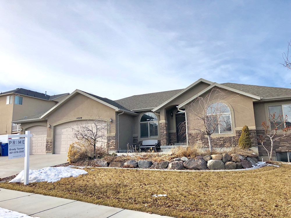 New Listing in Herriman