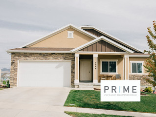 JUST SOLD!! HERRIMAN RAMBLER MOVE IN READY II $489,900