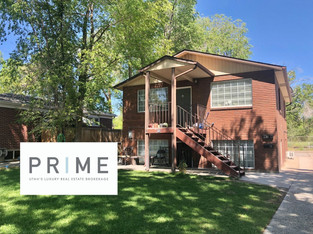 CLOSED AND SOLD! INVESTOR SPECIAL DUPLEX IN SLC. II $435,000