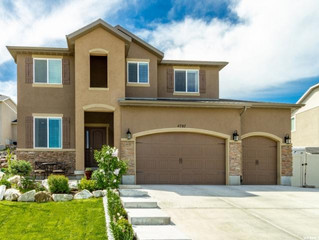 JUST SOLD FABULOUS TWO STORY HERRIMAN $445,000