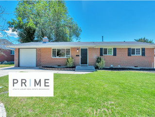 SOLD! STUNNING REMODEL IN SANDY II $410,000