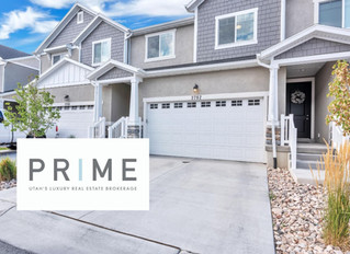 JUST SOLD TOWN HOME LEHI WITH BASEMENT & BACKYARD II $349,999