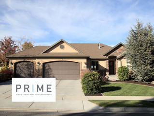 RARE RIVERTON RAMBLER UNDER CONTRACT! II MOVE IN READY FOR $580,000