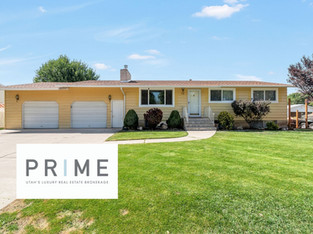 JUST LISTED! SINGLE FAMILY HOME IN PAYSON. II $429,999