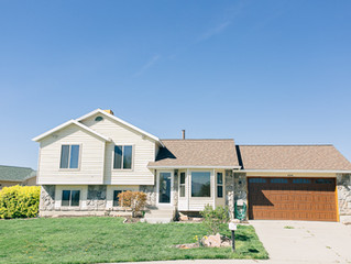 WEST JORDAN JUST SOLD   PRIME LOCATION $339,999.