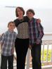 Lake Sherwood Community Supports UNICEF and Helen Harrison's Art