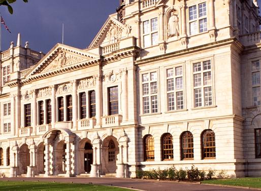 Cardiff University: Establishing a Multi-Disciplinary PMO