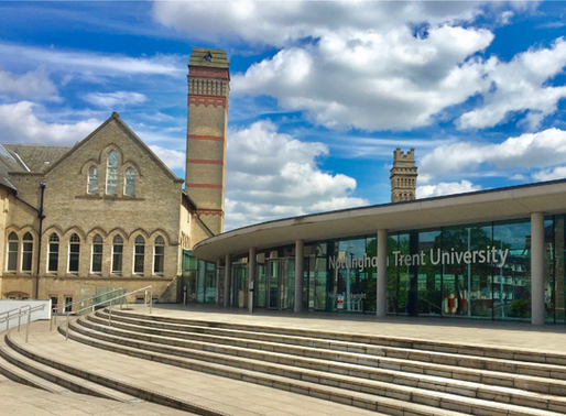 Nottingham Trent University: PMO Transformed