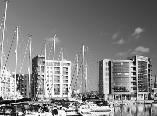 Plymouth City Council: Modernising IT Project Processes