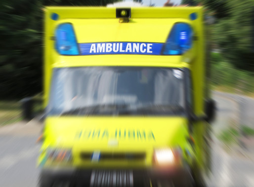 Dept. of Health: Ambulance Radio Programme enabled