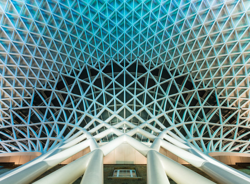 Arup: Global IT Portfolio Governance