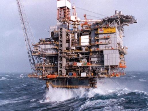 Marathon Oil: Offshore Asset Maintenance Planning