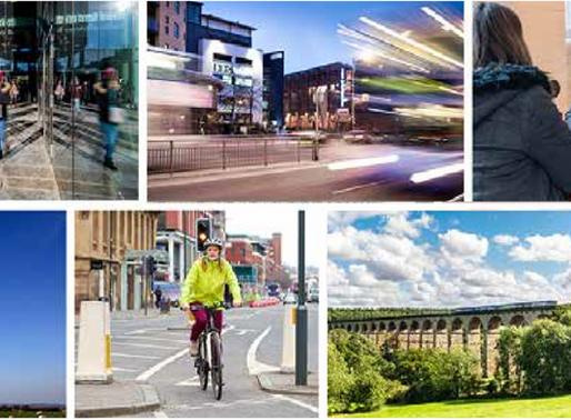 West Yorkshire Combined Authority: Regional Development Transformed