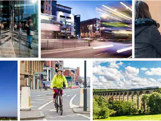 West Yorkshire Combined Authority: Regional Development Transformed